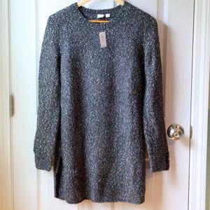 Gap Soft Long Sleeve Tunic Sweater